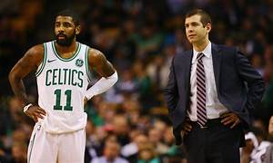 Brad Stevens and Kyrie Irving seek more engaged Boston ...