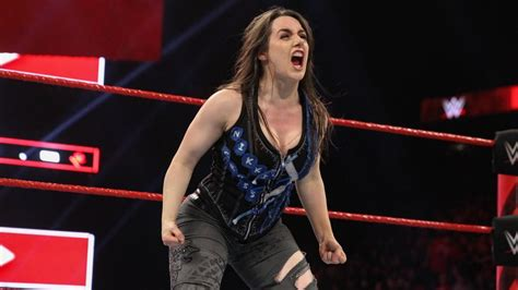 Wwe Nikki Cross Doesnt Need To Leave The Darkness