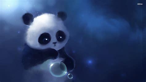 Panda Wallpaper - BDFjade