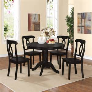 Kitchen Table Sets Walmart by Furniture Drop Dead Gorgeous Small Pub Style Dining Room