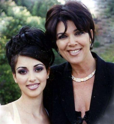 Kardashians: the early years   Worldation