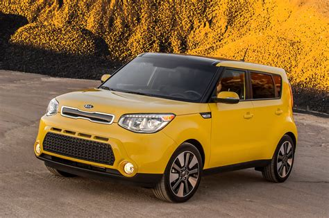 2015 Kia Soul Goes Up In Price, Gains New Umber Package