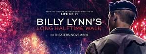 Movie Review: Billy Lynn's Long Halftime Walk | Scott Holleran