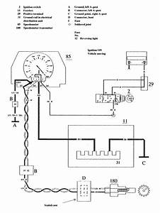 1991 Volvo 740 Wiring Diagram