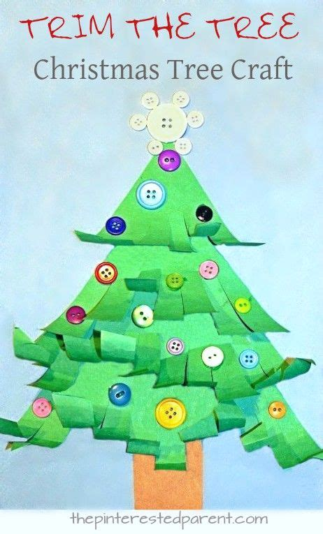 christmas tree crafts for preschool 585 best images about preschool crafts on