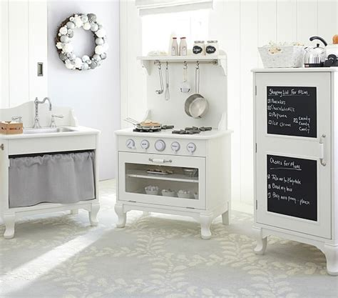farmhouse kitchen collection pottery barn kids