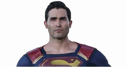 Superman Tyler Hoechlin Supergirl
