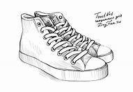 кеды на каблуке как называются