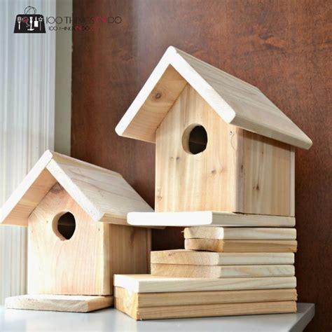 Diy Bird House Plans That Will Attract Them Your Garden