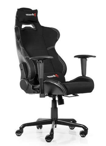 siege de gamer gt chaise gamer comparatif meilleur fauteuil et siège