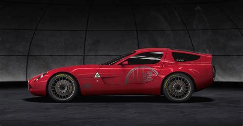 Zagato Alfa Romeo Tz3 Corsa  Auto Blitz Zagato Alfa