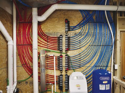 Pex Plumbing by Pex Or Copper Doityourself Community Forums