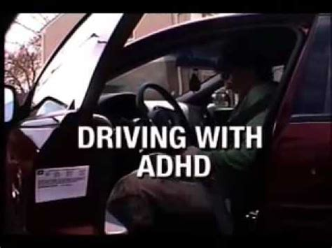 driving  adhd trapezoid communications youtube