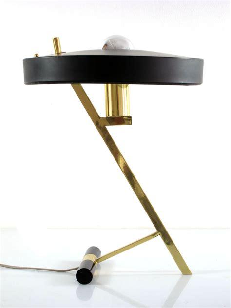philips louis kalff  table lamp
