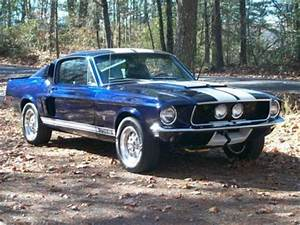 1968 Ford Mustang for Sale | ClassicCars.com | CC-1056009