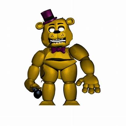 Fredbear Suit Fnaf Toy Picsart Sticker Mckayla