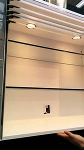 Porte De Cuisine : porte meuble de cuisine automatique youtube ~ Teatrodelosmanantiales.com Idées de Décoration