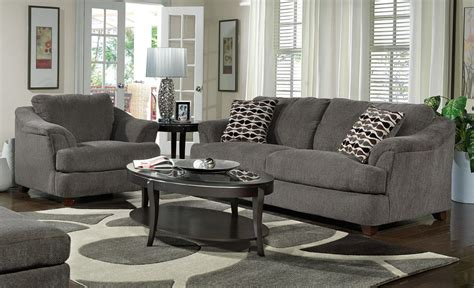 Decorating Ideas In Grey by Grey Living Room Sets Decor