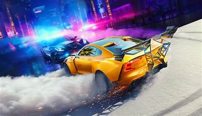 Speed Need Heat Background Wallpapers 4k Resolution