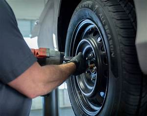What Are The Different Parts Of A Tire