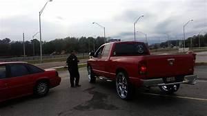 2005 Dodge Ram On 30 U0026 39 S