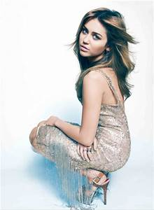 Miley Cyrus marie claire Photoshoot | Miley Cyrus Source