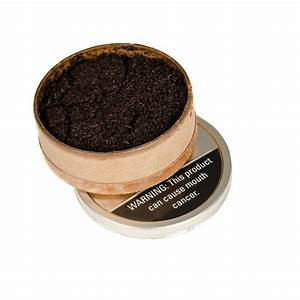 "Smokeless Tobacco Recall After Reports of ""Sharp Metal ..."