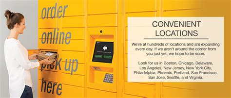 amazon locker lockers delivery locations package near nyu hacks student stores angeles los collect san jose service