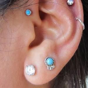 double lobe, tragus, pinna (cartilage), auricle ...