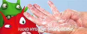 Handwashing Steps  How Many Steps