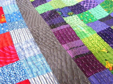 scrap quilt patterns controlled chaos a free scrap quilt pattern shiny