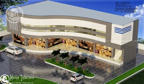 center courtyard house plans exemplary 5000 sq ft contemporary shopping mall home
