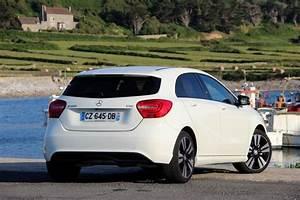 Mercedes Classe A 160 Cdi : essai mercedes classe a 160 cdi 90 ch test auto ~ Farleysfitness.com Idées de Décoration
