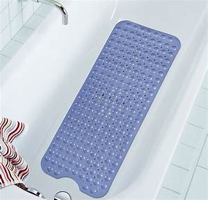 Designs appealing bathtub mats pictures bath mat without for How to clean bathroom mats