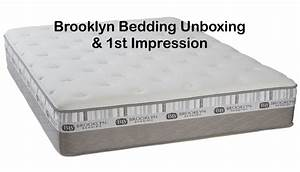 Brooklyn bedding review l brooklyn bedding coupon for Brooklyn bedding vs tempurpedic