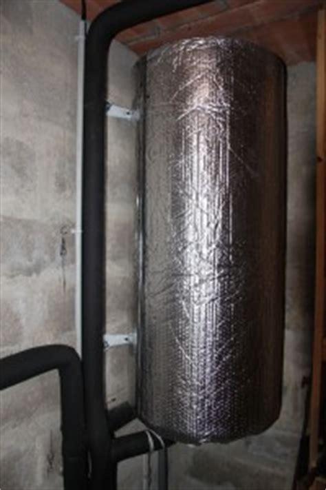 isosten housse isolante pour ballon d eau chaude 233 lectrique