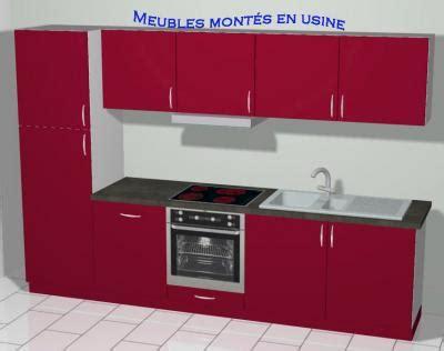 cuisine belgique pas cher meuble de cuisine neuf à prix cassé pas cher meubles