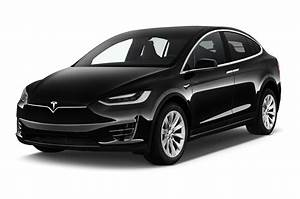 Tesla Modèle X : 2017 tesla model x reviews and rating motortrend ~ Medecine-chirurgie-esthetiques.com Avis de Voitures