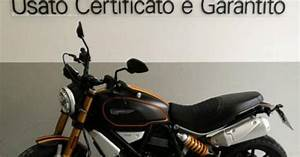 Moto Usata Ducati Scrambler 1100 Sport  2018