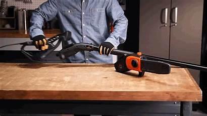 Chainsaw Pole Conversion Handle Saw Remington Electric