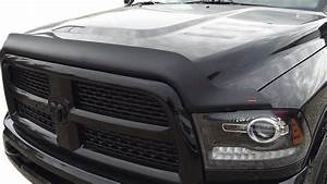 Truck Hardware - Egr Superguard Hood Shields
