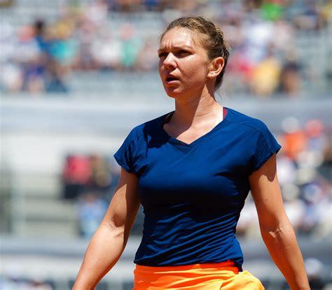 2017 Toronto SF: Elina Svitolina vs Simona Halep Detailed Stats | Tennis Abstract