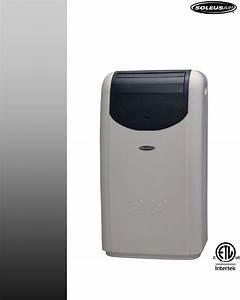 Soleus Air Air Conditioner Lx