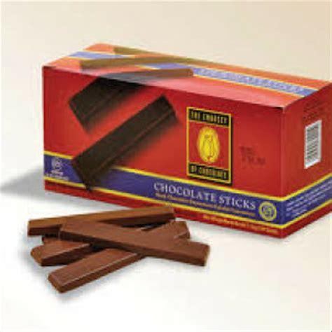 jual chocolate batons coklat stik merk tulip 500gram di lapak cv alm kunam jagakarsa