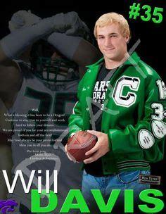 high school football program ad ideas google search