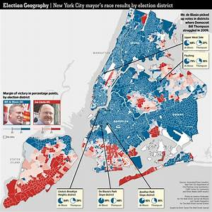 New York City Elections 2013 - Wall Street Journal - WSJ.com