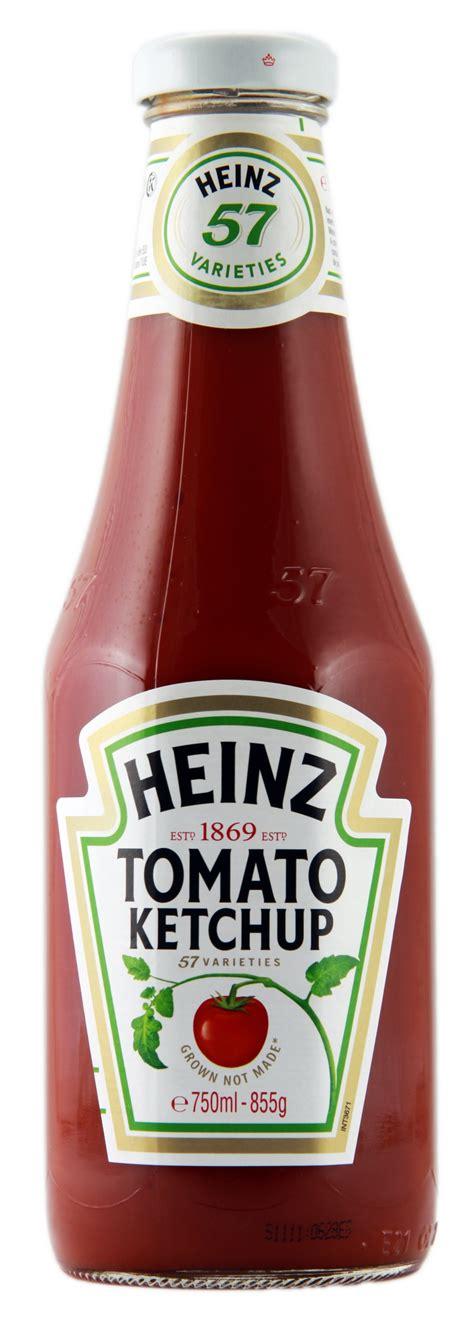 Heinz 57 Tomato Ketchup 750ml