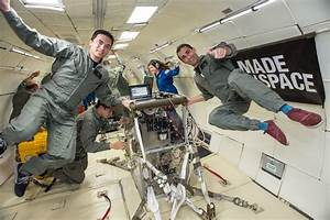 3D Printer Headed to Space Station | NASA