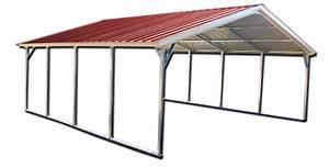 Build Carport Plans AndyBrauer com