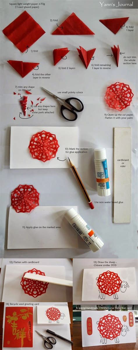 Best 25+ New Year Greeting Cards Ideas On Pinterest  Diy